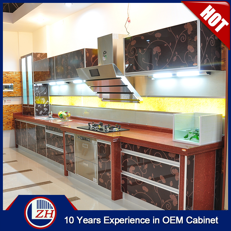 Finden Sie Hohe Qualität Modular Küchenschrank Philippinen ...