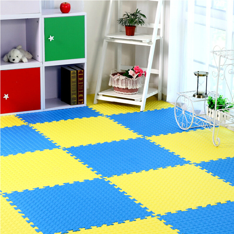 Online Get Cheap Padded Floor Mats For Kids Aliexpress