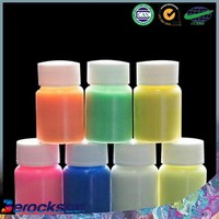 The best selling products Berocks Excellent Quality luminous paint and coatings