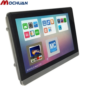 cheap modbus hmi controller touch screen panel