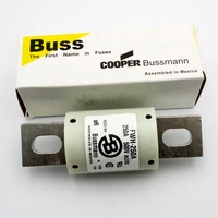 500V 250A Bussmann Thermal FWH-250A Cartridge Fuse