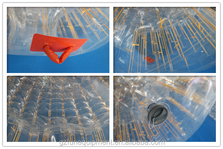 hot sale zorb ball