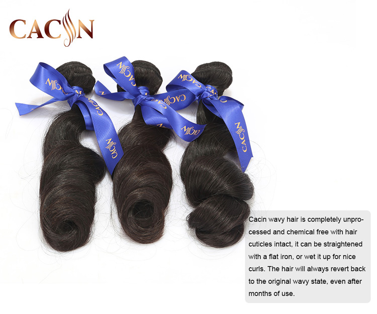 Online shopping ali uae loose wave hair extension men