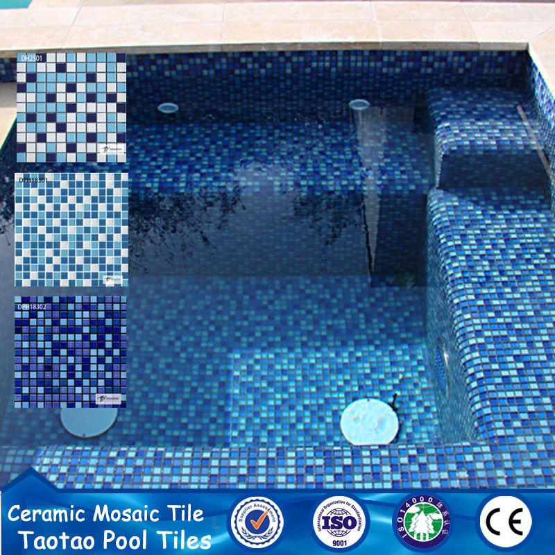 Wholesale Blue And White Ceramic Mosaic Tiles Philippines - Buy ...