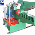Q43 Hydraulic Waste scrap sheet shears / alligator scrap metal cutting machine