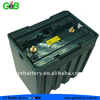 12v 40ah lifepo4 storage battery with plastic case