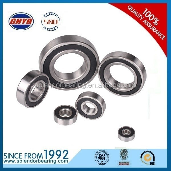 specialized produce 6310/ 6310ZZ / 6310 2RS deep groove ball bearing with 18 years experience