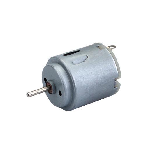 5000 rpm Massager hair dryer vibrator 9v 12v dc rc 260 motors