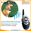Hot Selling 2017 Amazon Waterproof Rechargeable Remote Dog Training Collar Shock TZ-PET613N