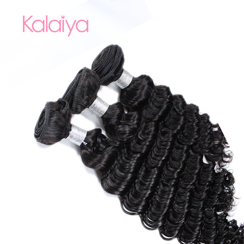 guangzhou hot sales 10 inch deep wave brazilian hair