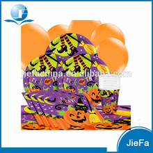 High Quality Customized Design Halloween Party Pack