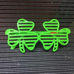 High quality Sun glasses Green St. Patrick's Day, St. Patrick's Day Shamrock Sunglasses