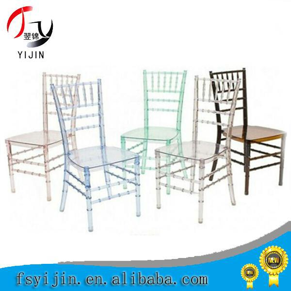For Wedding/Events Banquet Chairs Resin Napoleon Chair aventgarde chair