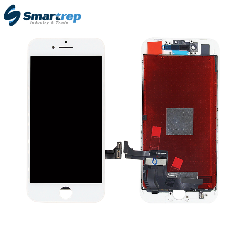 Atacado Display LCD Touch para iPhone 8 Assembléia Display Substituição Original OEM AAA