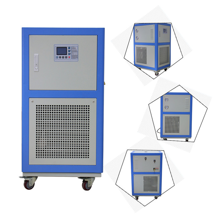 Laboratory Widely Used Circulation Heater/Chiller
