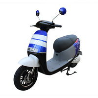 2016 New Hot Sale 800w Electric Motorcycle