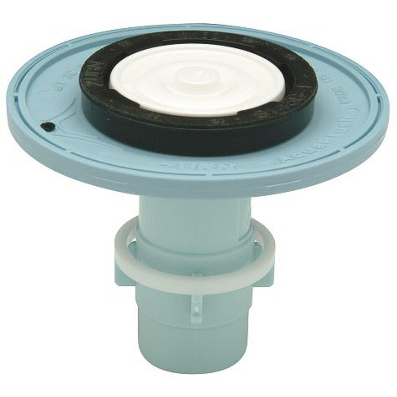 Zurn AquaFlush Closet Repair Kit, P6000-ECR-WS1, 1.6 gpf, Crosses To Sloan A-41-A, Diaphragm Repair Kit