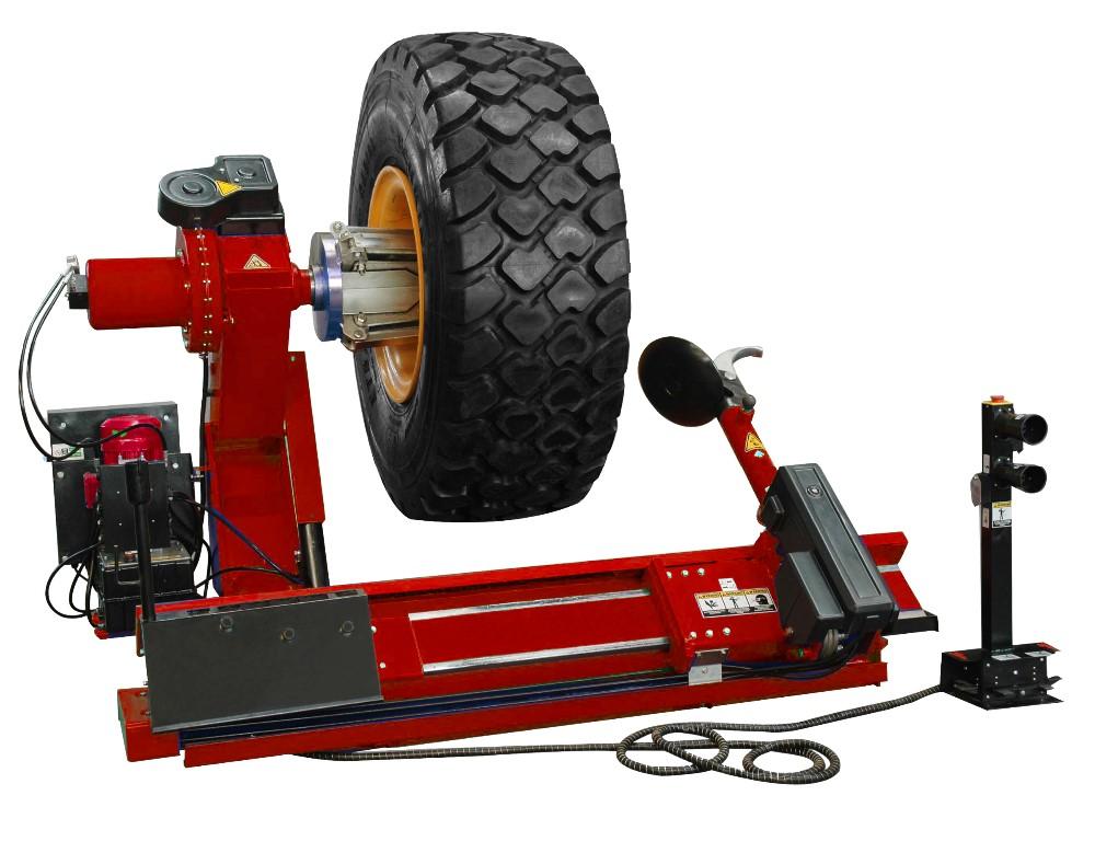 Truck Tire Changer/car tire changer/heavy duty tire changer(SS-4408)