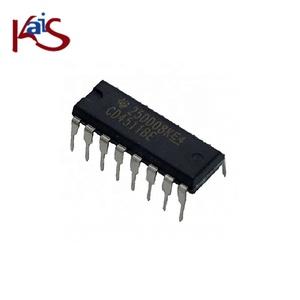 China Logic Chip, China Logic Chip Manufacturers and