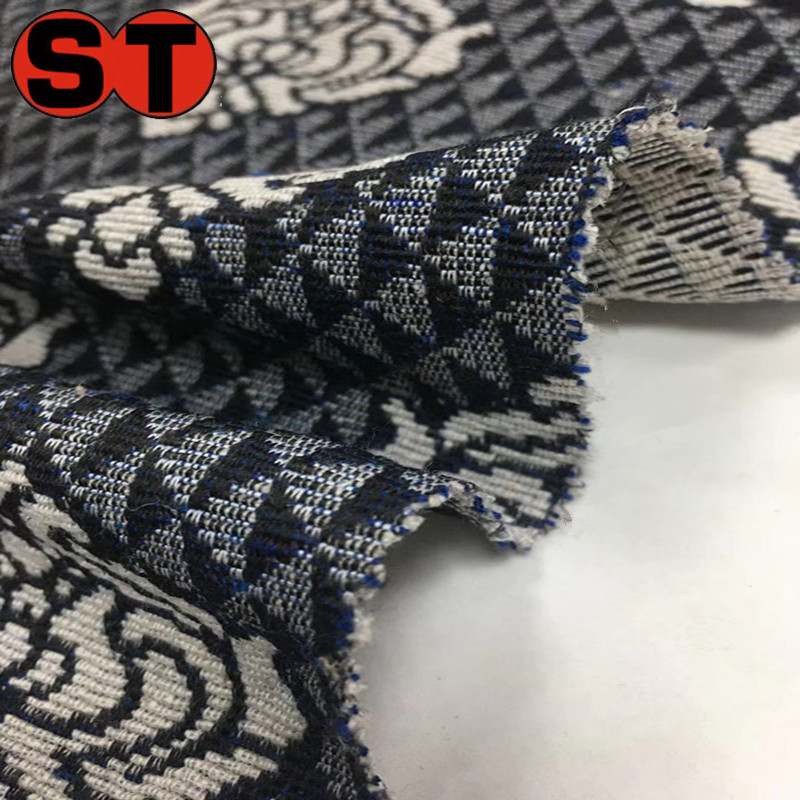 Wholesale Jacquard Car Seat Cover Fabric