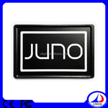 Rechargeable Car Small LED Sign