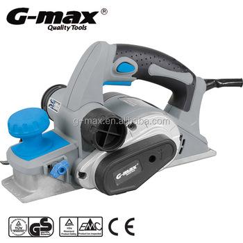 G Max Alat 950 W 82 4 Mm Listrik Planer Woodworking Gt14772 Buy