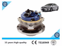 high quality wheel spindle bearing 1603209 for American and European car
