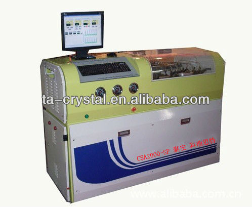 CSA2000 common rail injector test bench of best prices and high quality
