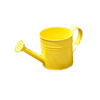 Small capacity tin total yellow metal watering can