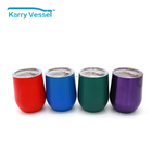 Wholesale 20oz&30oz Double Wall Vacuum Insulated Travel Mugs Stainless Steel Tumbler Wine cups 20 oz stainless steel tumbler