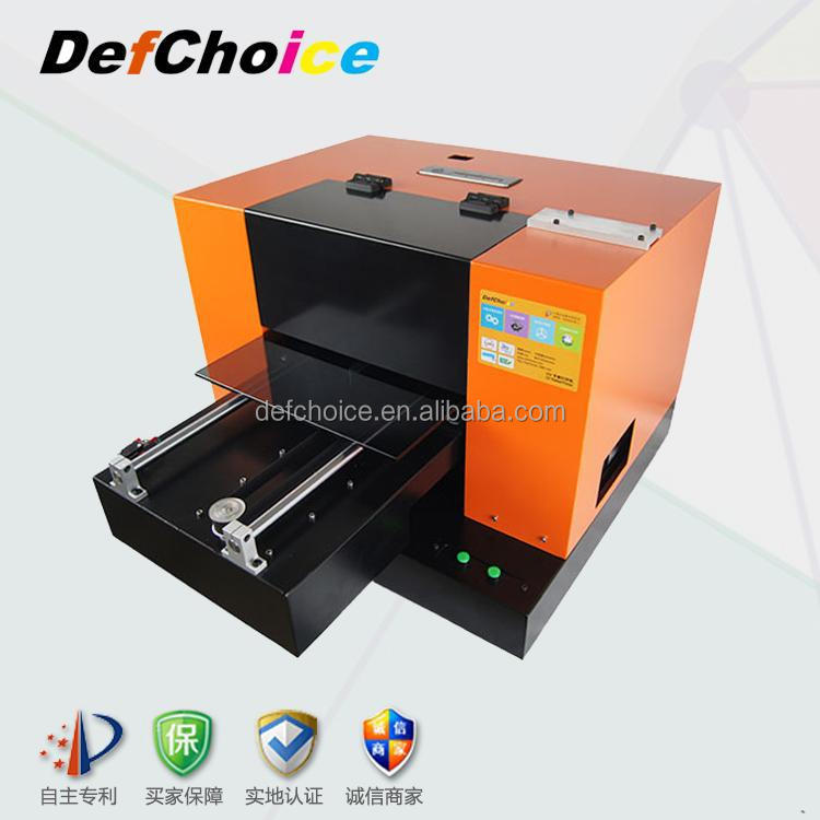 digital t-shirt printing machine flatbed <strong>printer</strong>