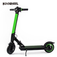 Two Wheel Smart Balance Folding Electric Scooter