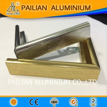 Hot!!!wholesale China Bright Colored Brushed/polished Aluminum Silk ...