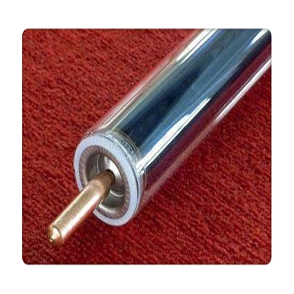 11.11 Global Sourcing Festival Superconductivity Three Layer Solar Vacuum Tubes with Copper Heat Pipe