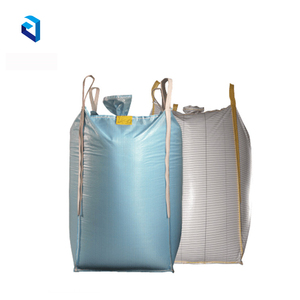 China supplier PP woven bulk big ton bag jumbo bag for packing stone 900557c214ab5