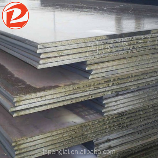 Steel Plate 2mm Thick/10 Gauge Steel Plate