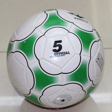 Wholesale pvc soccer ball on sale in China