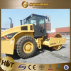 earthmoving construction LIUGONG(single drum) asphalt 14ton vibratory road roller 614 price