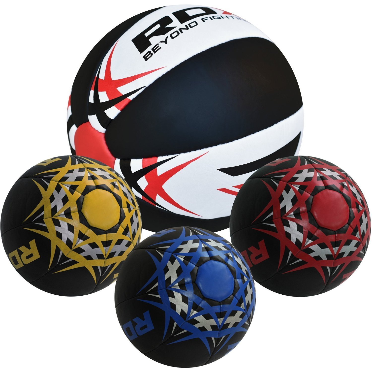 Cheap Heavy Medicine Ball Find Deals On Line At Gym Grip 10kg Get Quotations Rdx Crossfit Weighted Fitness Training Exercise Workout Slam 5kg 8kg10kg