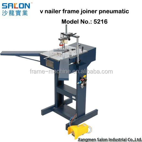 V Nailer Frame Joiner Pneumatic - Buy V Nailer Frame Joiner ...