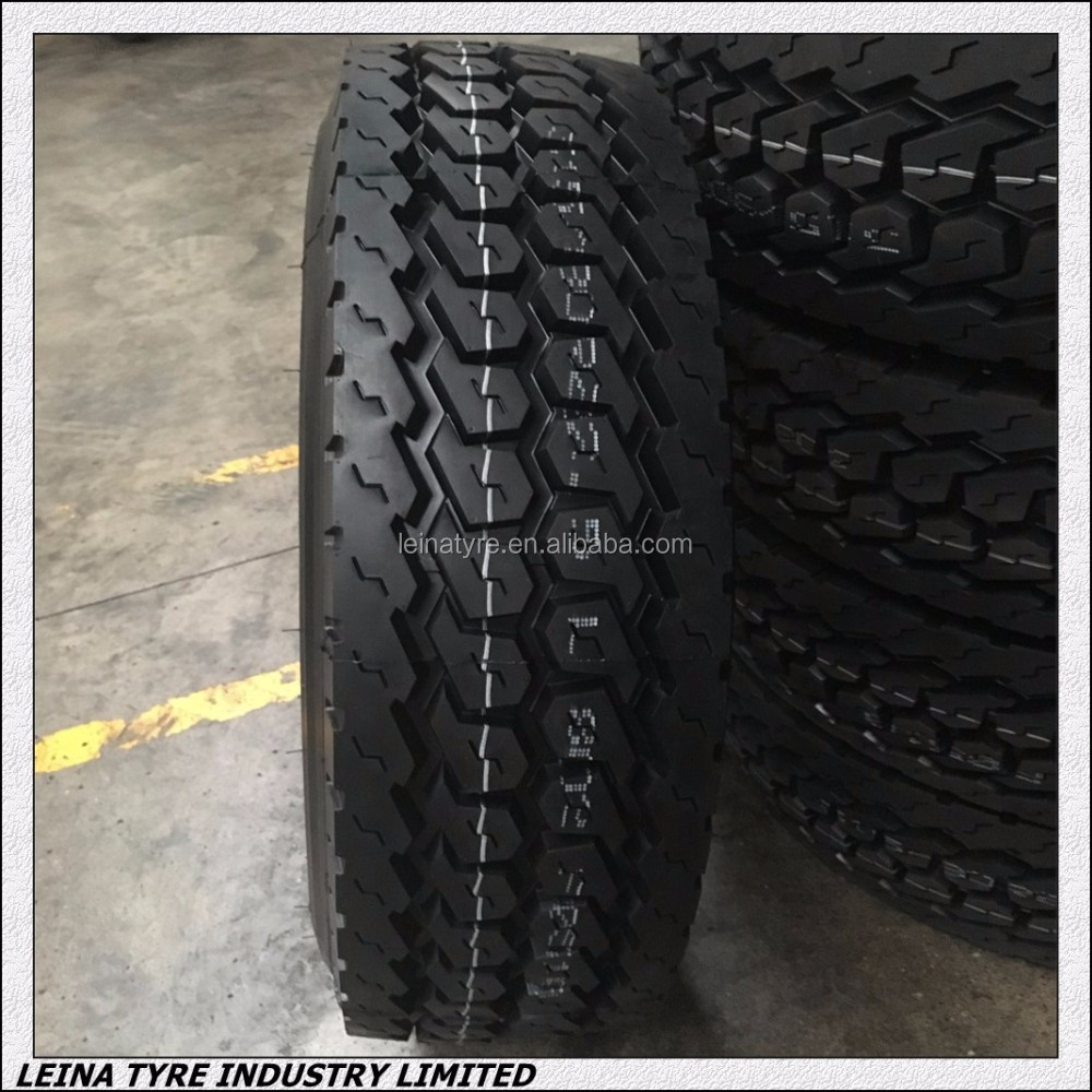 Basoon brand DR909 9R22.5 10R22.5 radial truck tires for long haul