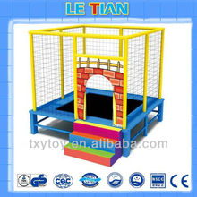 Trampoline without cover LT-2129B