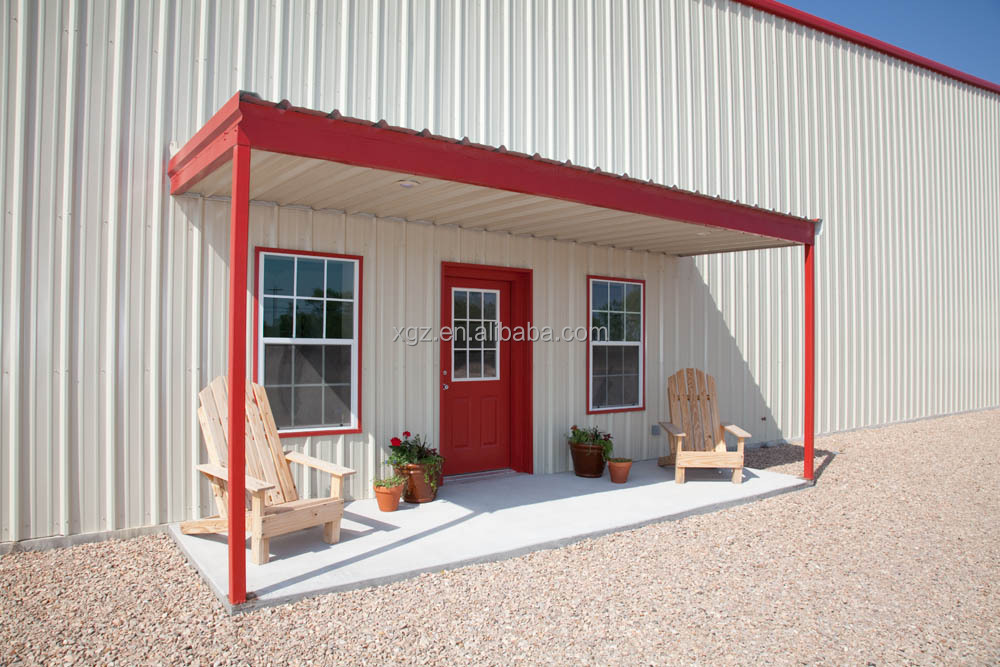 nice appearance metal sheds for wood storage