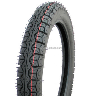 3.00-18 high quality motocycle tyre