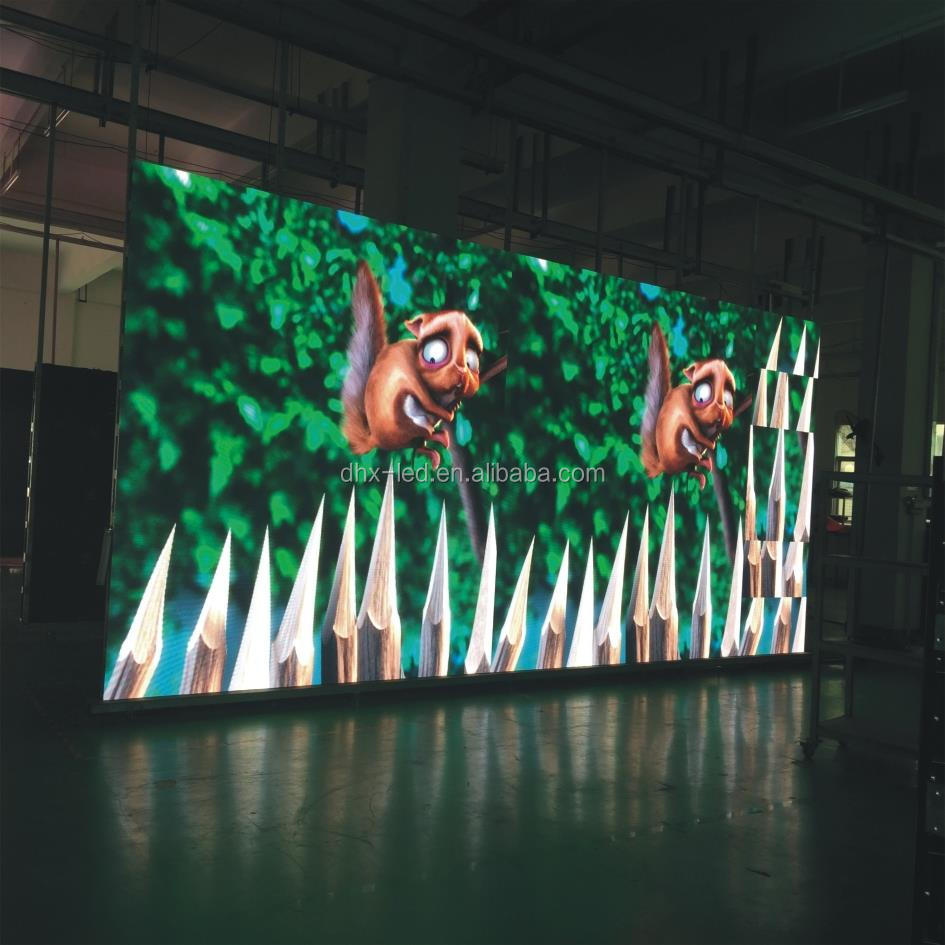 P10 led display board voor winkel