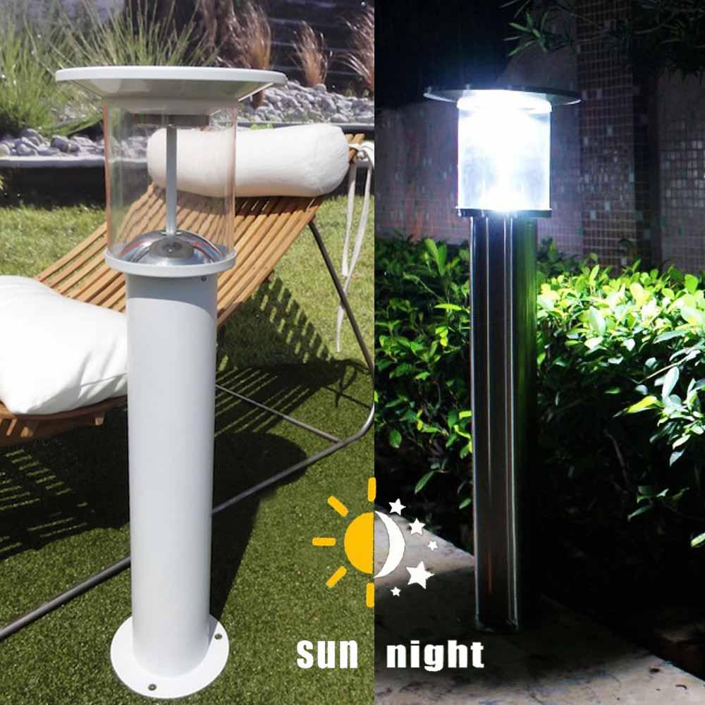 Stainless Steel Never Rust Solar Led Light,Solar Led Garden Light ...