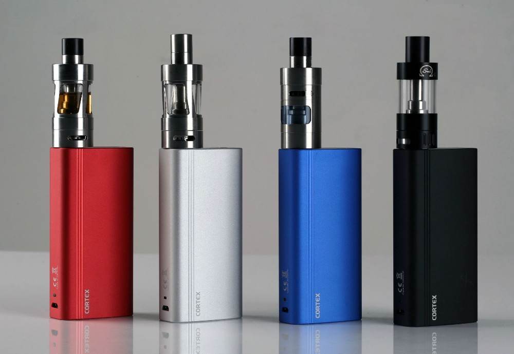 Innokin Cortex E Cigarette Electronic Smoking Device Tc