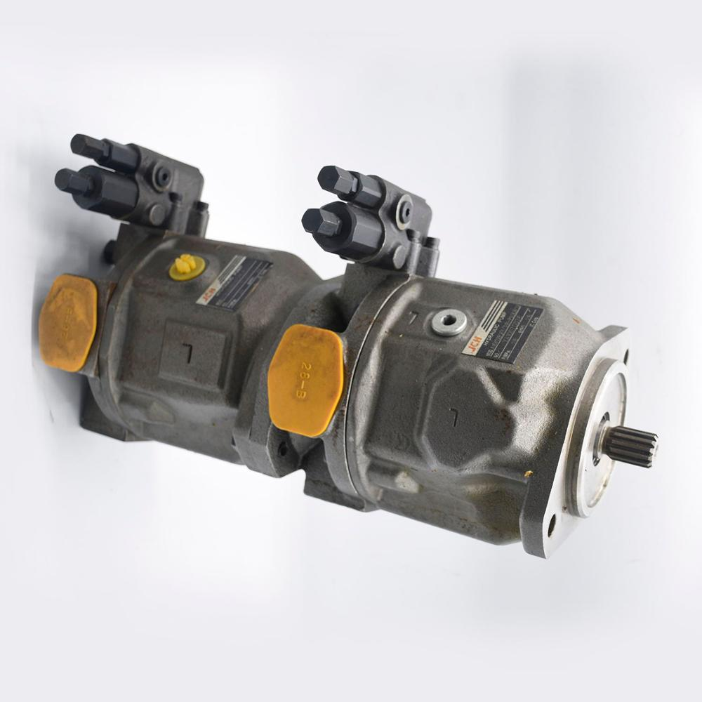 Hydraulic Power and Piston Pump Structure Uchida Rexroth Pump