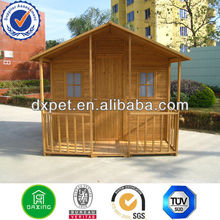 Wooden Doll House DXGH018