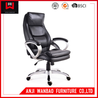 Online Shopping Ergonomics Executive Swivel Executive Office Chair For Sale